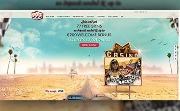 Screenshot 1 777 Casino