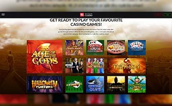 Screenshot 4 Mansion Casino