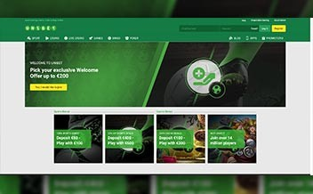Screenshot 4 Unibet Casino